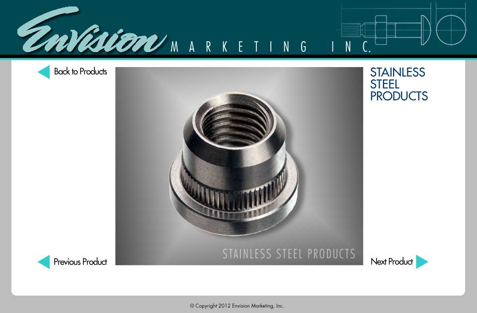 Envision Stainless Steel 2