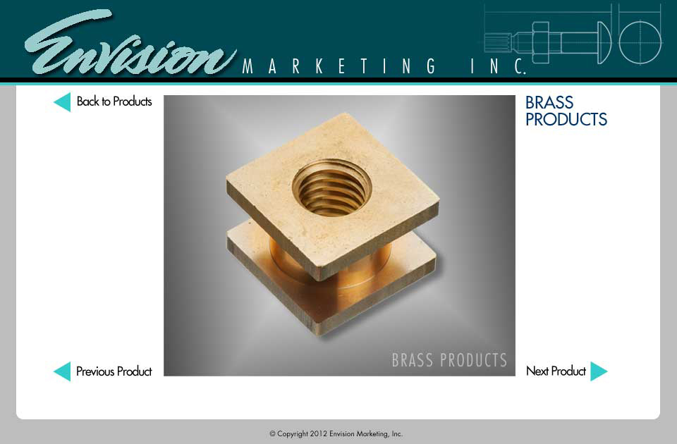 Envision Brass 2